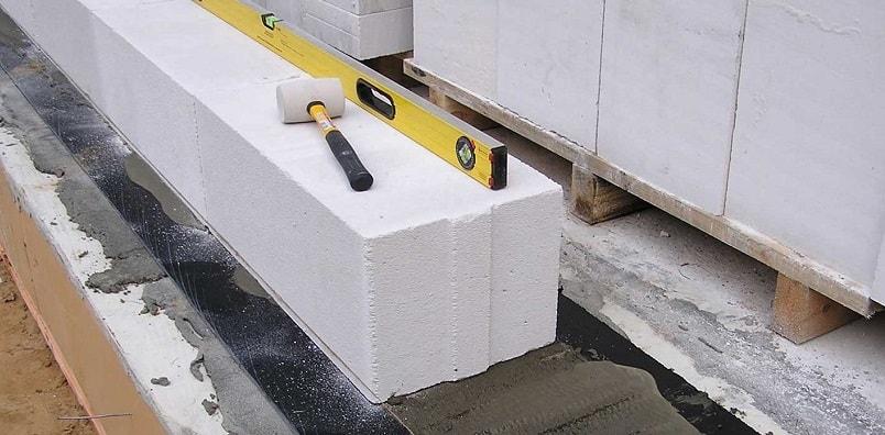 Гидроизоляция перед кладко гидроизоляция фундаментов герметизация стыков